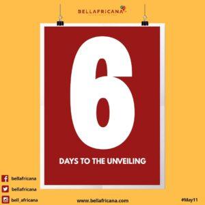 6 days Creative challenge
